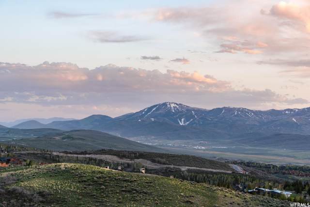 9246 Promontory Summit Dr #53, Park City, UT 84098 (#1743714) :: UVO Group | Realty One Group Signature