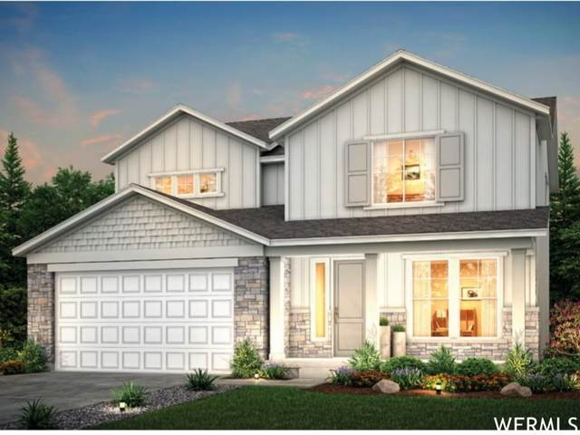 3153 S Edgewater Ln #119, Syracuse, UT 84075 (#1743738) :: Utah Real Estate