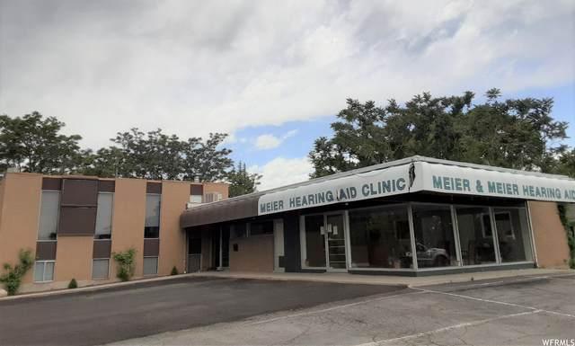 2712 S 300 E, Salt Lake City, UT 84115 (#1743747) :: Berkshire Hathaway HomeServices Elite Real Estate