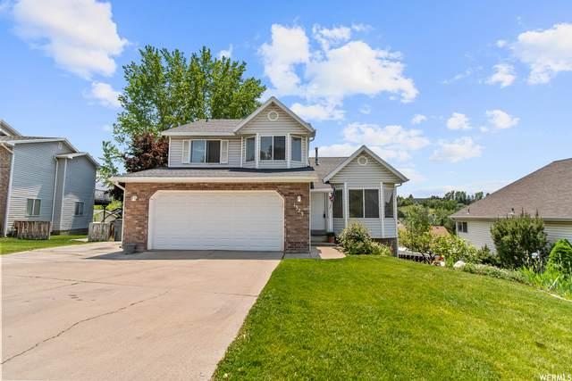1323 E 5100 S, South Ogden, UT 84403 (#1743749) :: Utah Real Estate