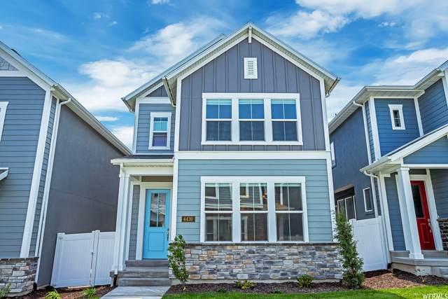 4430 W 2550 N, Lehi, UT 84043 (#1743753) :: Gurr Real Estate