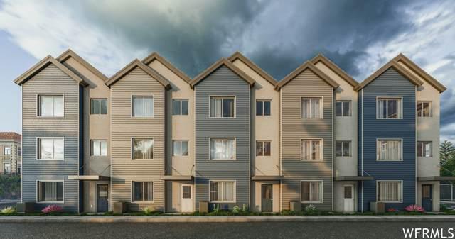 238 W Paramount Ave, Salt Lake City, UT 84115 (#1743760) :: Utah Real Estate
