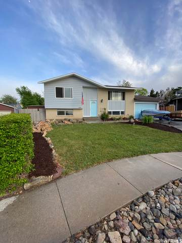 3385 S Sharon Cir W, Magna, UT 84044 (#1743779) :: Utah Real Estate