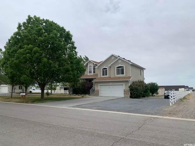 447 Premier Ln, Grantsville, UT 84029 (#1743815) :: Bustos Real Estate | Keller Williams Utah Realtors