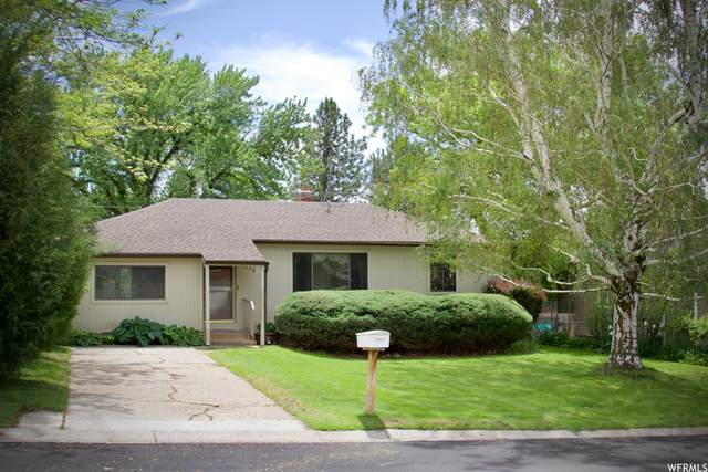 1115 E North St, Ogden, UT 84404 (#1743836) :: The Perry Group