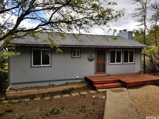 319 Jungfrau Rd #107, Midway, UT 84049 (#1743851) :: Utah Real Estate