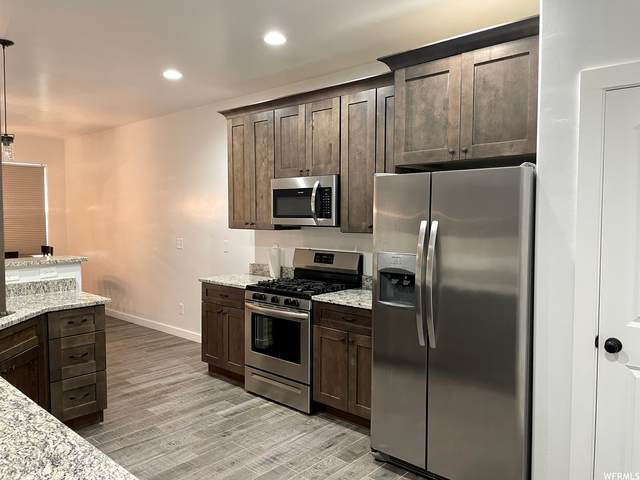 1824 Highland Dr W, Moab, UT 84532 (#1743853) :: Doxey Real Estate Group