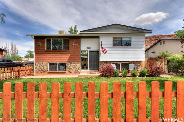 524 N Westwood Ave W, Moab, UT 84532 (#1743855) :: UVO Group | Realty One Group Signature