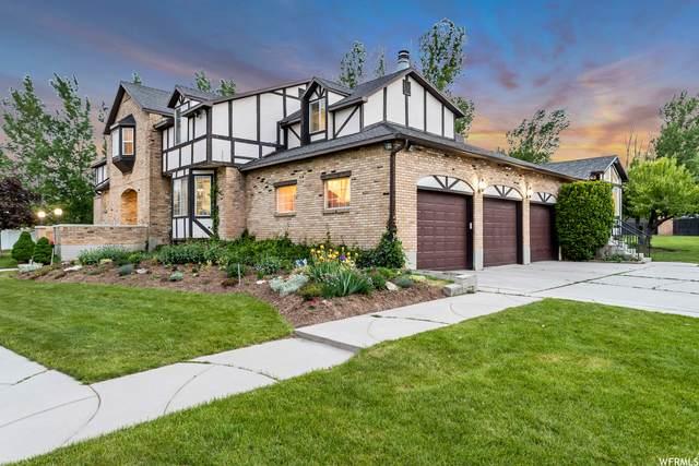 1890 W Rock Hollow Rd Rd, Bluffdale, UT 84065 (#1743866) :: Utah Real Estate
