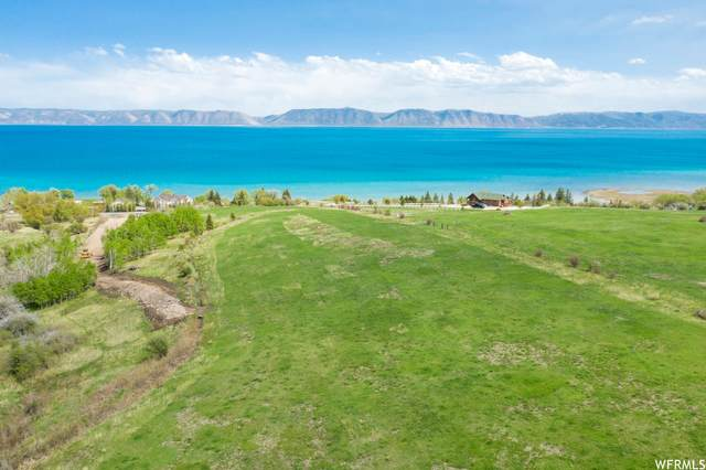 645 Us Hwy 89, Fish Haven, ID 83287 (#1743871) :: Powder Mountain Realty