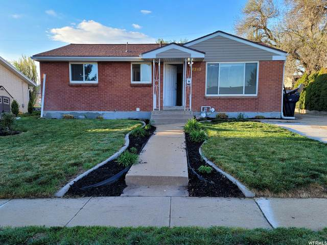 321 E 100 N, Clearfield, UT 84015 (#1743879) :: UVO Group | Realty One Group Signature