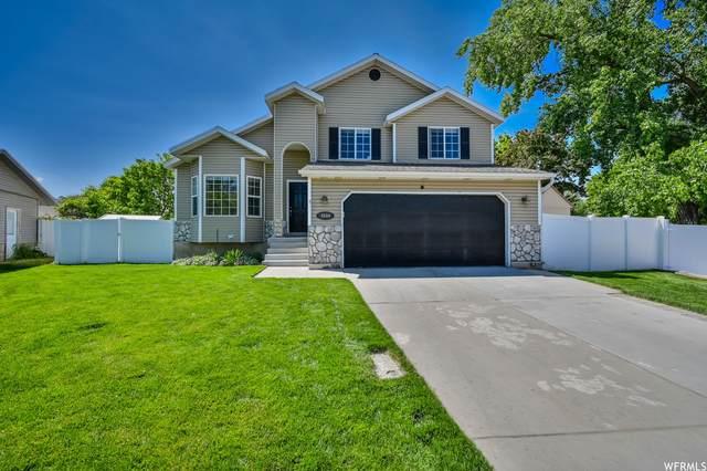 3544 S Croft Cv, Salt Lake City, UT 84106 (#1743883) :: Doxey Real Estate Group
