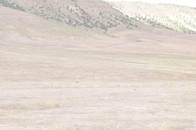 4500 S 6500 W, Gunnison, UT 84634 (#1743897) :: Powder Mountain Realty