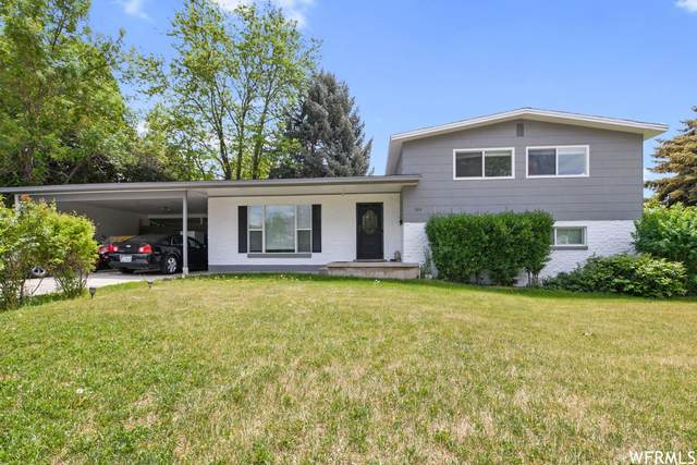 524 E 2875 N, Provo, UT 84604 (#1743900) :: UVO Group | Realty One Group Signature