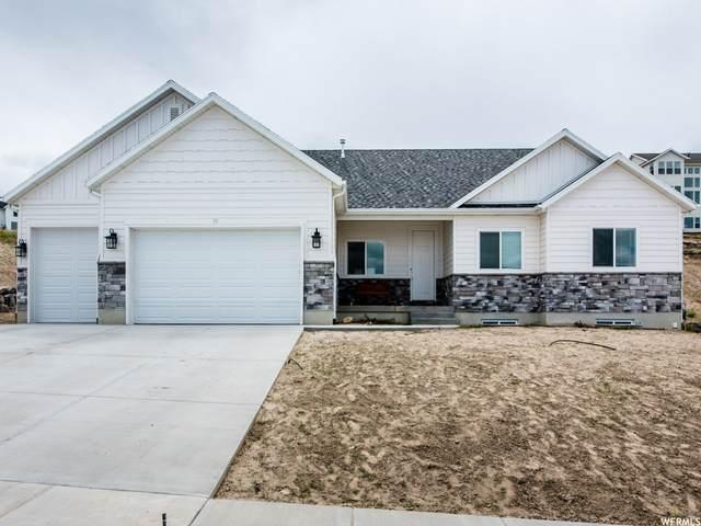 10 S 900 E, Hyde Park, UT 84318 (#1743920) :: Utah Best Real Estate Team | Century 21 Everest