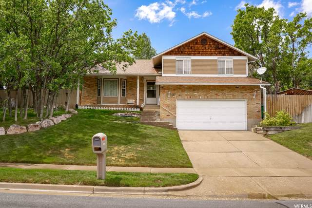 3355 N 2400 E, Layton, UT 84040 (#1743921) :: UVO Group | Realty One Group Signature