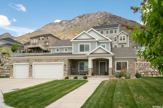 668 N 1410 E, Provo, UT 84606 (#1743931) :: Doxey Real Estate Group
