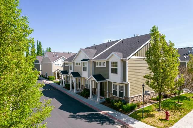 1021 S 270 W, Logan, UT 84321 (#1743934) :: Gurr Real Estate