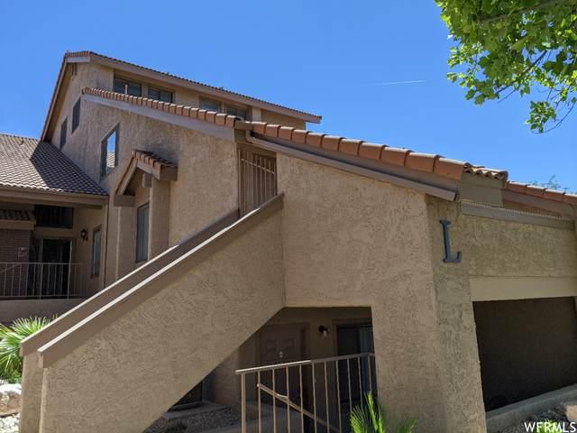 860 S Village Rd L8, St. George, UT 84770 (#1743936) :: Utah Best Real Estate Team | Century 21 Everest
