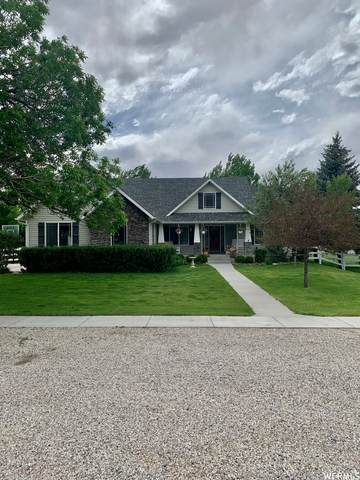 133 N 100 W, Mayfield, UT 84643 (#1743944) :: UVO Group | Realty One Group Signature