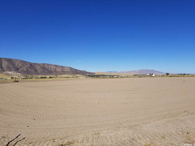 7400 S Miracle Rd W #16, Spanish Fork, UT 84660 (MLS #1743947) :: Summit Sotheby's International Realty
