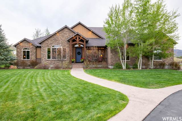 4966 E 1350 S, Heber City, UT 84032 (#1743958) :: The Perry Group