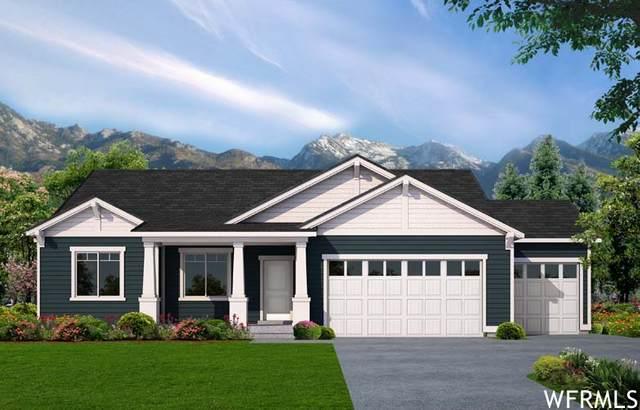 8454 N Collette St E #1107, Lake Point, UT 84074 (#1744029) :: Utah Best Real Estate Team | Century 21 Everest