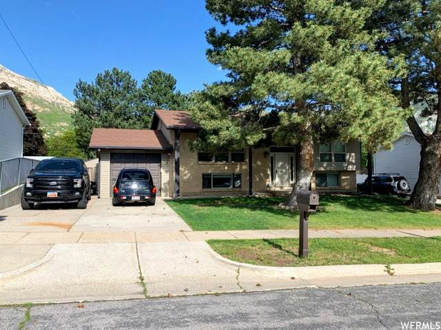 2906 N 900 E, North Ogden, UT 84414 (#1744035) :: UVO Group   Realty One Group Signature