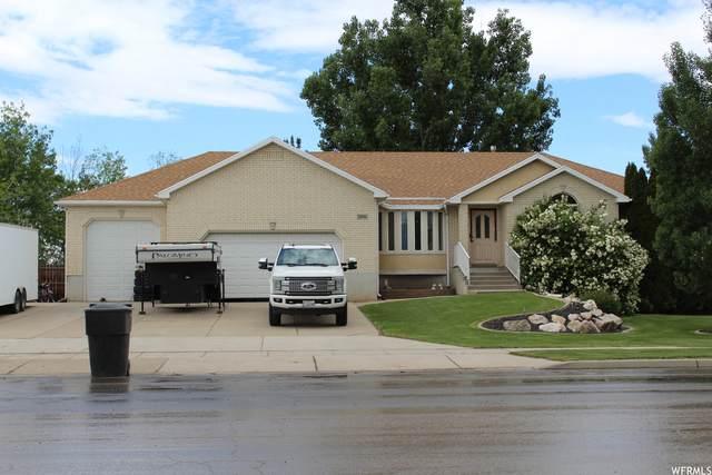 2996 S 2000 W, Syracuse, UT 84075 (#1744037) :: Utah Real Estate
