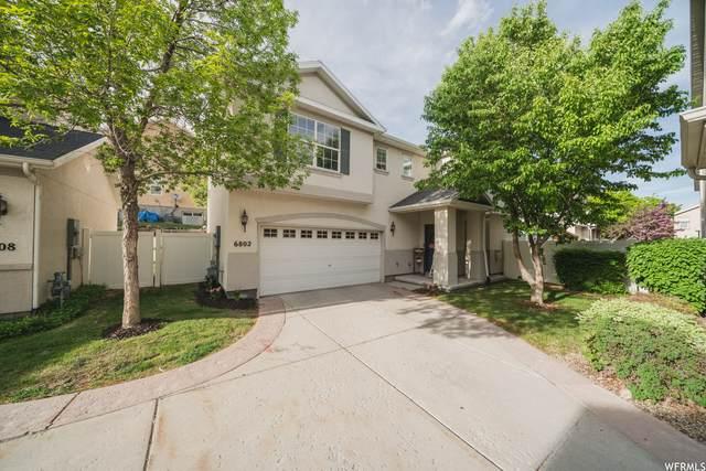 6802 W Callery Ln S, West Jordan, UT 84081 (#1744038) :: Utah Real Estate