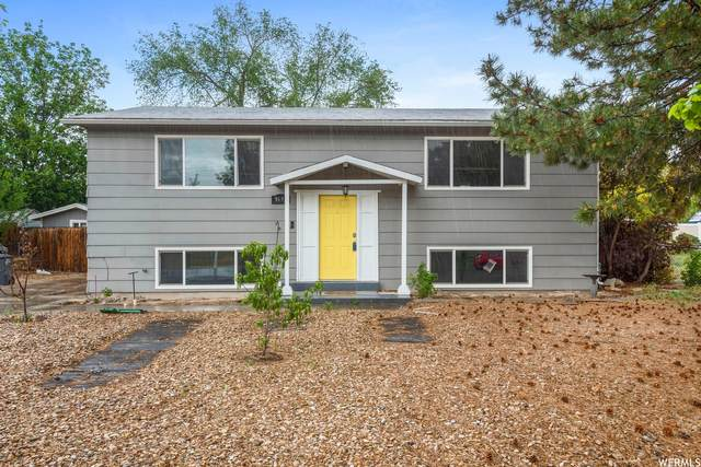 9697 S 170 E, Sandy, UT 84070 (#1744043) :: Doxey Real Estate Group