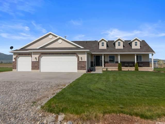 3075 N 2400 W, Benson, UT 84335 (#1744050) :: C4 Real Estate Team