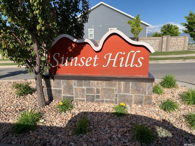 6563 S Afterglow Ln W #258, West Valley City, UT 84081 (#1744058) :: Utah Real Estate