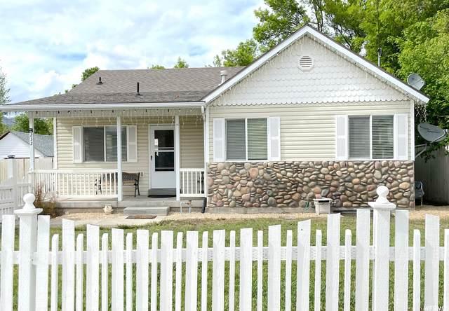 232 W 200 N, Heber City, UT 84032 (MLS #1744081) :: High Country Properties