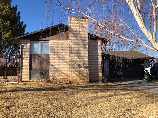 510 W Miller Dr N, Roosevelt, UT 84066 (#1744091) :: UVO Group | Realty One Group Signature