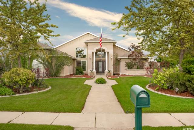 2194 N 3500 W, Plain City, UT 84404 (#1744097) :: UVO Group | Realty One Group Signature