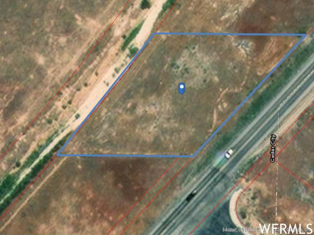 68 N Westview Dr, Cedar City, UT 84720 (#1744136) :: Gurr Real Estate