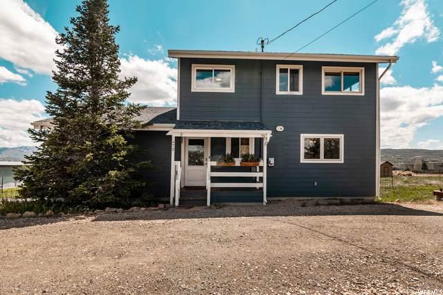 472 Wasatch Way, Park City, UT 84098 (#1744169) :: Utah Real Estate
