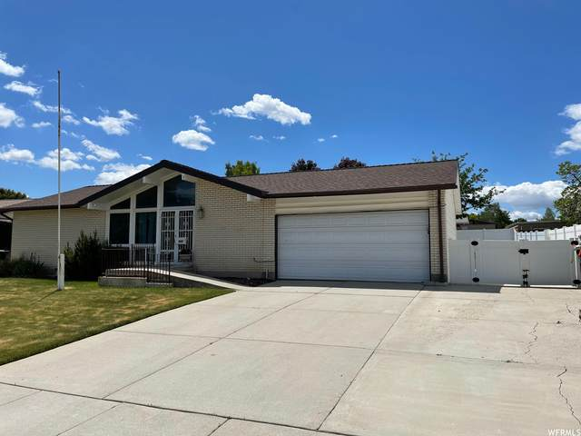 4955 W Choctaw Ave S, West Valley City, UT 84120 (#1744190) :: Utah Real Estate