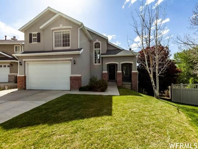 14866 Manti Cir, Draper, UT 84020 (#1744194) :: Utah Best Real Estate Team | Century 21 Everest