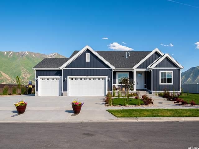 2733 W Jackson St #115, Mapleton, UT 84664 (#1744199) :: Utah Real Estate
