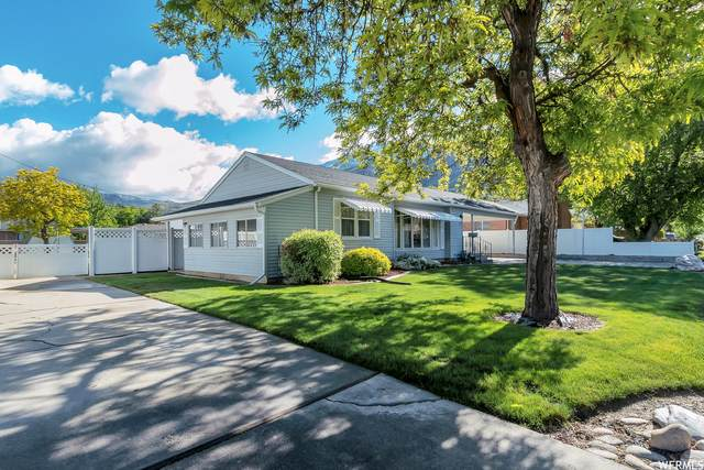 491 E 3050 N, Provo, UT 84604 (#1744202) :: UVO Group | Realty One Group Signature