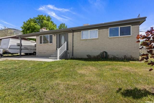 698 E Oquirrh Ave, Tooele, UT 84074 (#1744211) :: Utah Real Estate