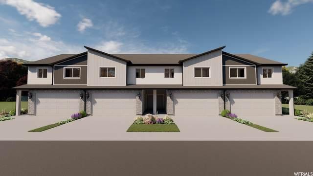 238 N 245 E #53, Providence, UT 84332 (#1744224) :: Utah Real Estate