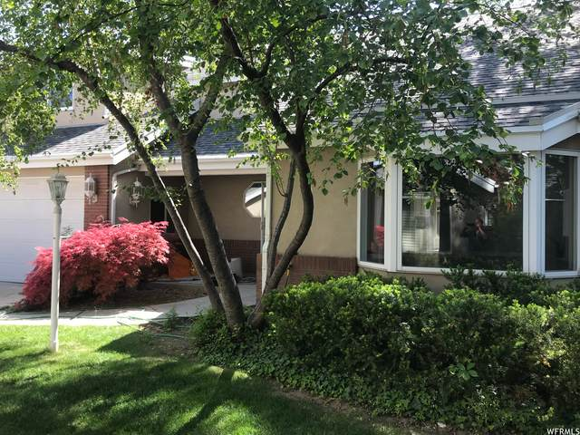 2936 S Sierra Point Place Pl, Salt Lake City, UT 84109 (#1744232) :: Pearson & Associates Real Estate
