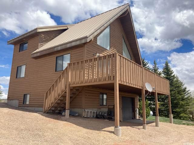 8530 E Soldier Creek Way #49, Daniel, UT 84032 (#1744244) :: Utah Real Estate