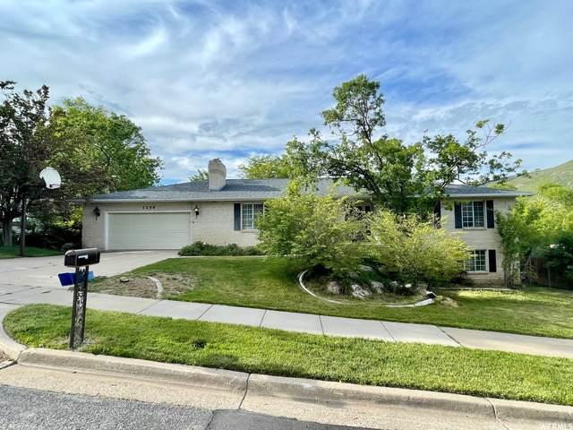 1256 E 5425 S, Ogden, UT 84403 (#1744245) :: Utah Real Estate
