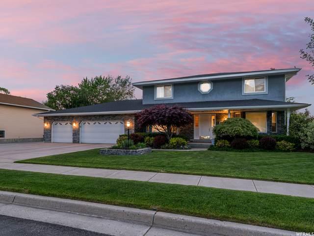 9054 S Cheshire Cir, Sandy, UT 84093 (#1744249) :: Bustos Real Estate | Keller Williams Utah Realtors