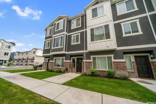 1932 S 1030 W, Orem, UT 84058 (#1744251) :: Bustos Real Estate | Keller Williams Utah Realtors