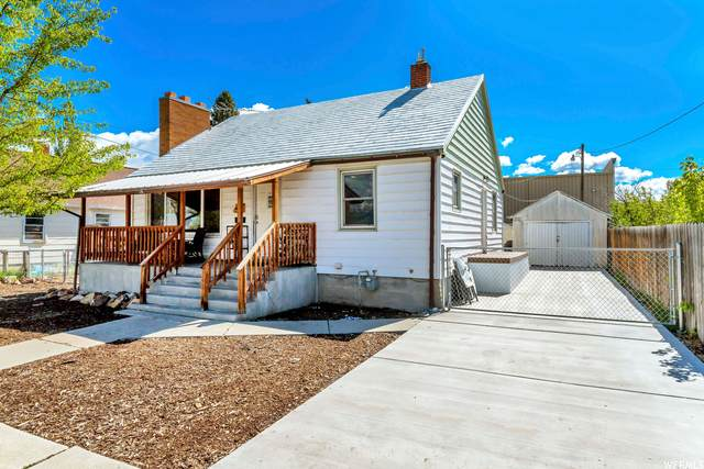 348 N 100 W, Heber City, UT 84032 (#1744254) :: UVO Group | Realty One Group Signature